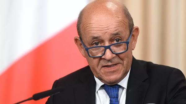Cette lettre qui contredit les allégations françaises sur le contrat des sous-marins australiens