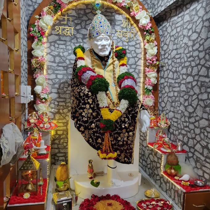 Baba Guides And Blesses Me To Bring Him Home - Part 2