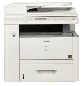 Canon ImageCLASS D1370 Driver Free Download