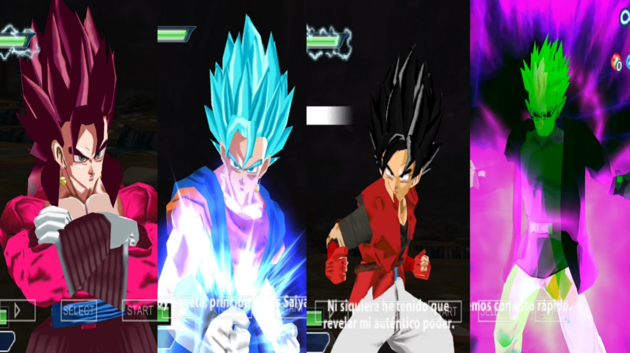 Super Dragon Ball Heroes Beat Ultra Instinct