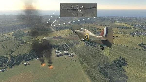 Best Flight Simulator Games PC War Thunder