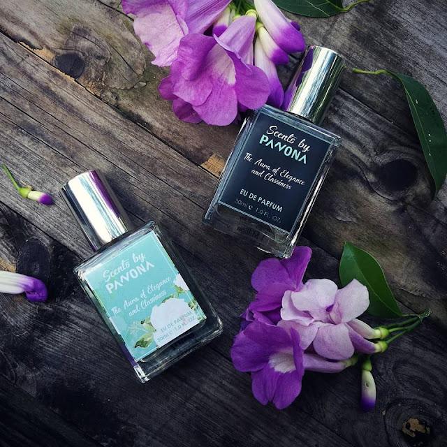 Cara menyimpan perfume dengan betul
