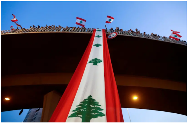 First case of new variant Covid-19 detected in Lebanon
