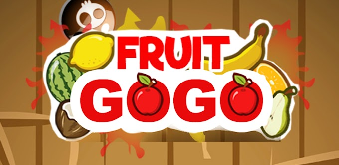 Fruit Gogo Error Notice