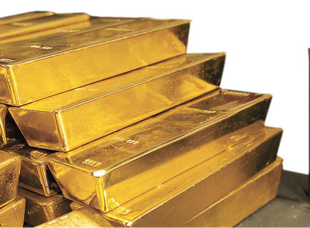 El World Gold Council  afirma que Bolivia tiene reservas equivalentes a $us 1.802 millones / WEB REFERENCIAL