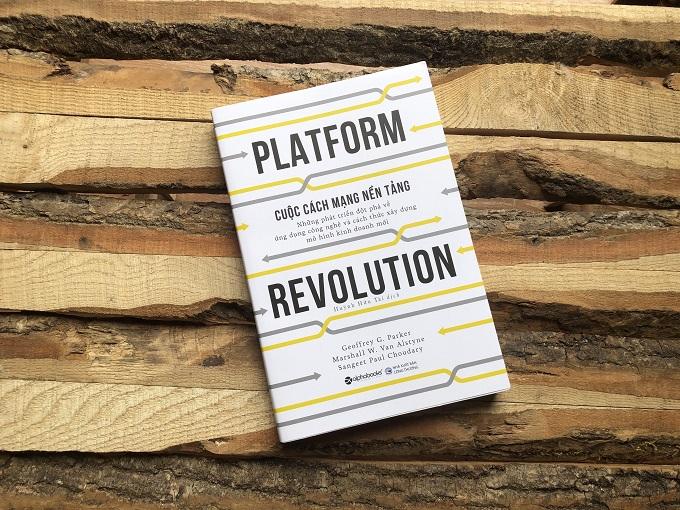 Cuộc cách mạng nền tảng (Platform Revulation)