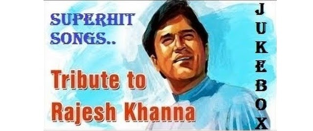 Rajesh Khanna top 10 songs list : Most popular evergreen songs