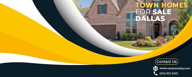 Condos for Rent in Dallas TX