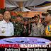 Tiga Petinggi Jakarta Cek Kesiapan Dan Pengamanan Arus Mudik Di Terminal Kampung Rambutan