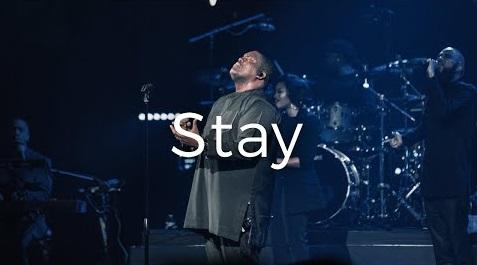 [MP3 DOWNLOAD] Stay - William McDowell (+ Lyrics)