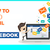 How to Email Facebook Updated 2019