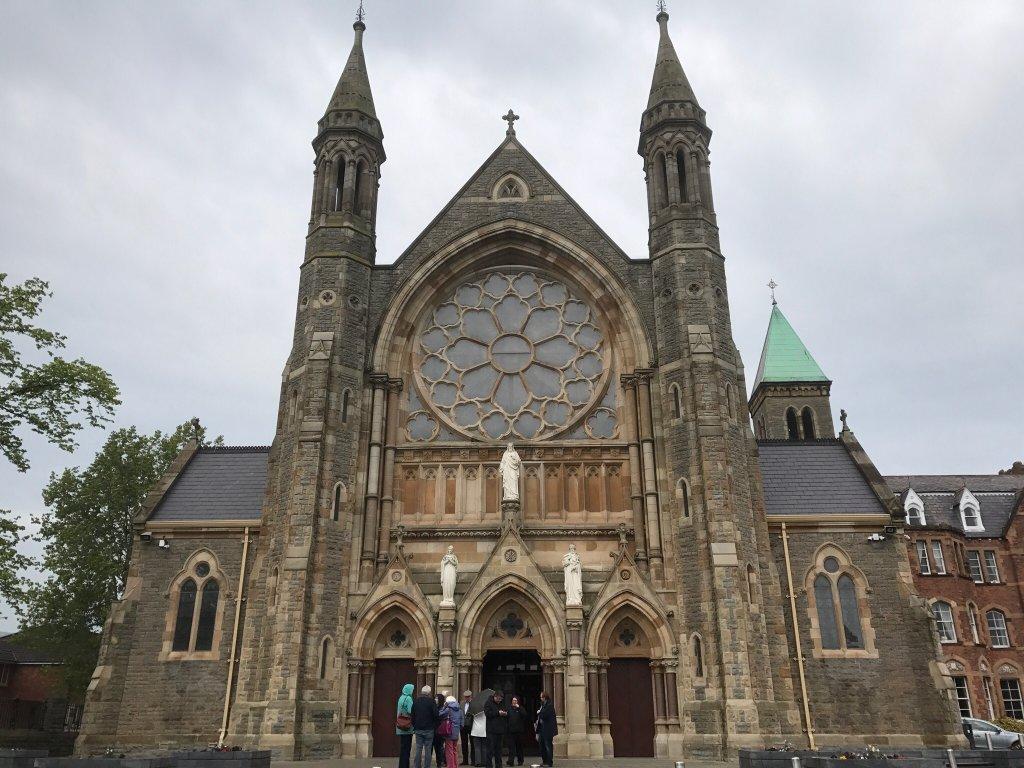 Clonard Monastery