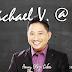 Michael V. @ 47 | Honey Glaze Cakes