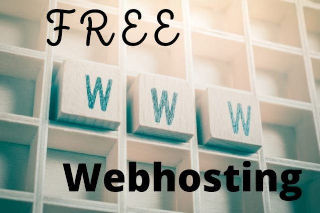 free webhosting