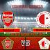 Prediksi Arsenal vs Slavia Prague , Jumat 09 April 2021 Pukul 02.00 WIB