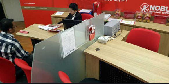 Alamat Lengkap dan Nomor Telepon Kantor Nationalnobu Bank di Jember