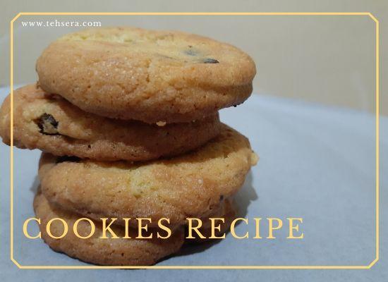 resep cookies goodtime