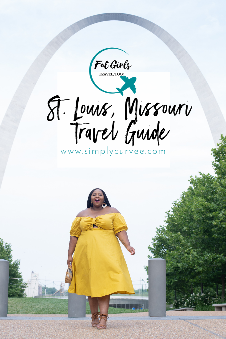 St. Louis Travel Guide