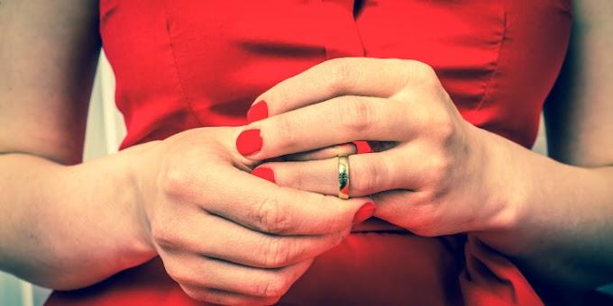 Αύξηση διαζυγίων λόγω εγκλεισμού «βλέπει» νέα έρευνα