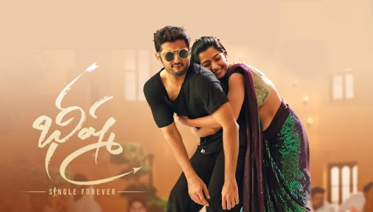 Bheeshma movie review: Nitin, Rashmika Mandana's romantic drama is an entertaining