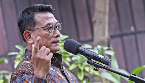 Pak Moeldoko Gak Bisa Asal Maju, Dengar Baik-baik Pesan Orang Ini Soal Syarat Ketum Demokrat
