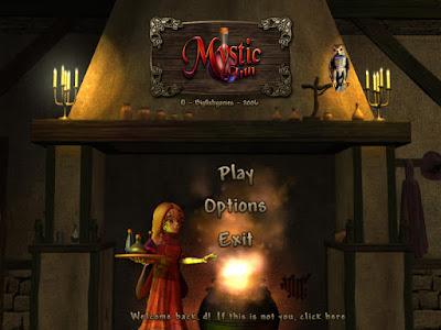 魔法客棧(Mystic Inn),融合冒險元素的模擬經營遊戲!