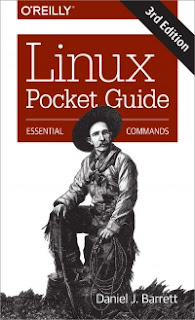 Linux Pocket Guide, 3rd Edition - Essential Commands