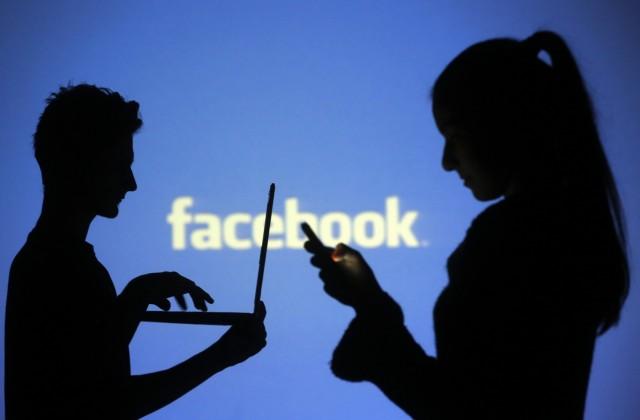 Pacaran Lewat Facebook, Pasangan Ini Sama - Sama Menipu dan Sama - Sama Tertipu