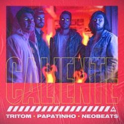 Baixar Caliente - Tritom, Papatinho e Neo Beats Mp3