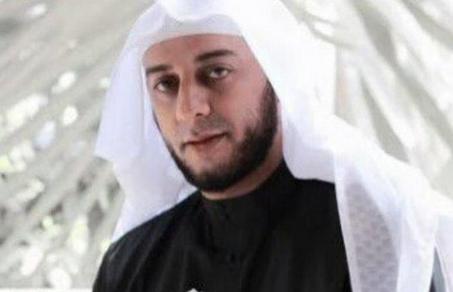 Syeh Ali Jaber Meninggal