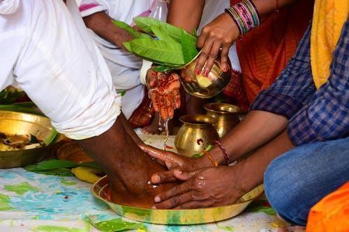 Maratha Wedding