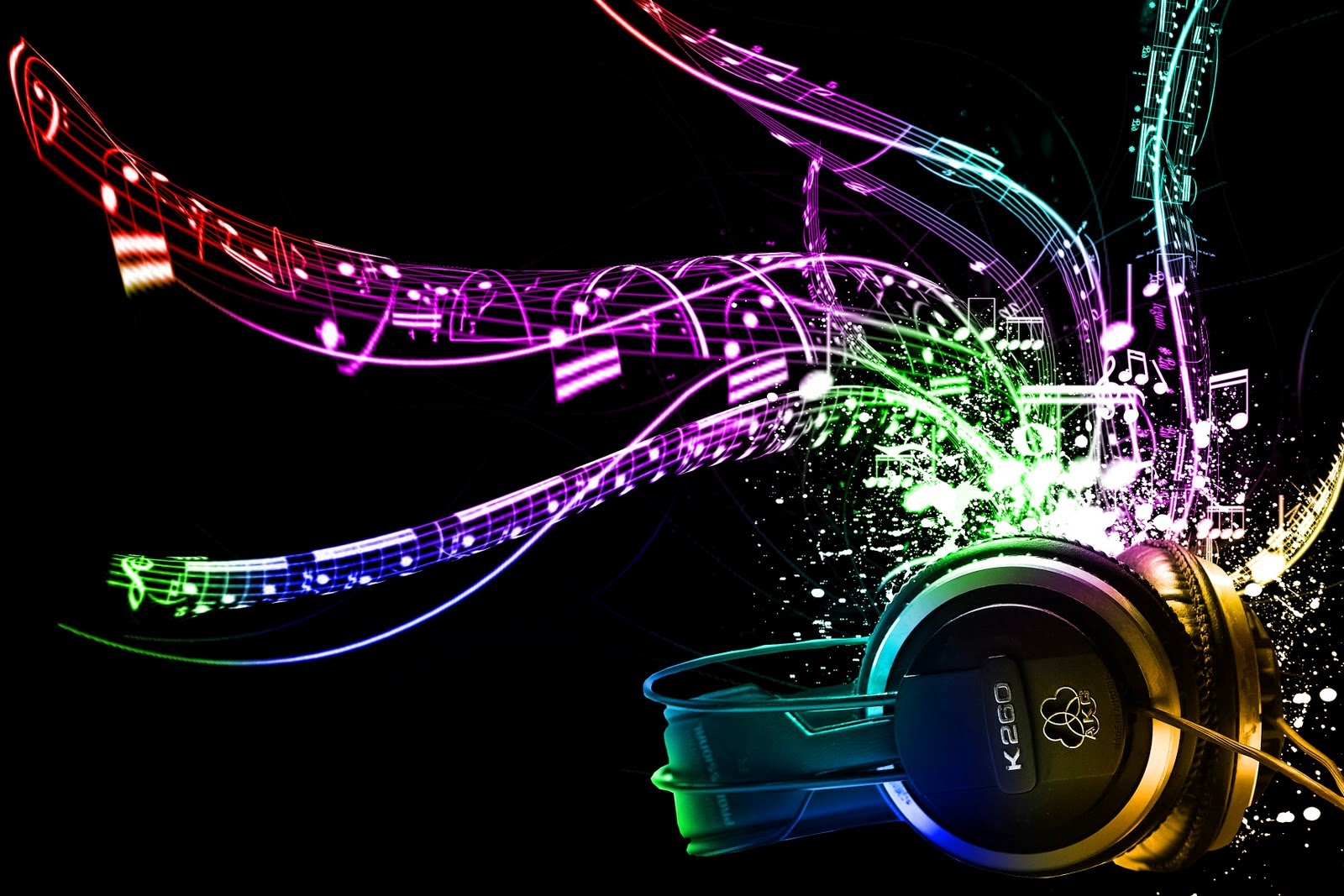 Headphones Music Notes: IiIiI...::: DJ THILAN :::... IiIiI