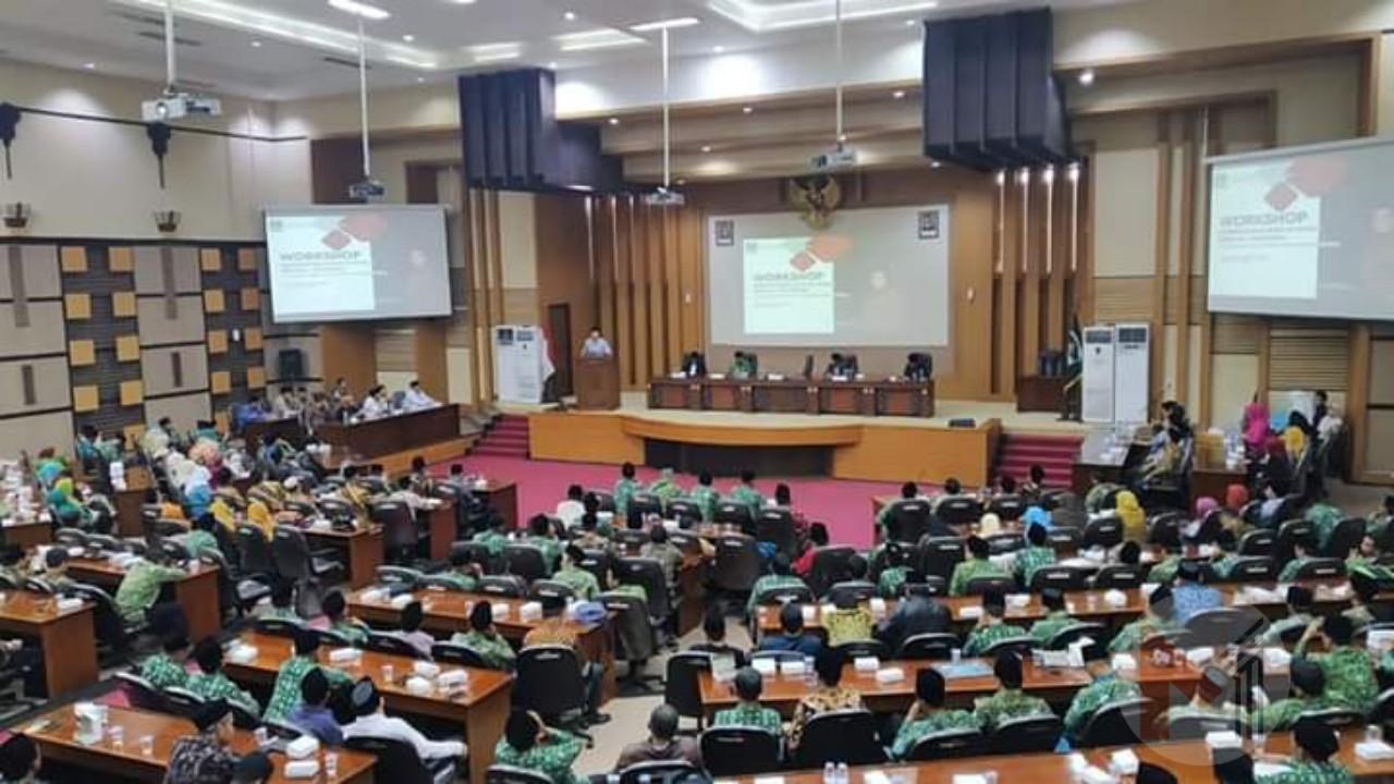 LP Maarif NU Kabupaten Malang Dorong Pemkab Malang mempraktekkan kesetaraan kebijakan pendidikan