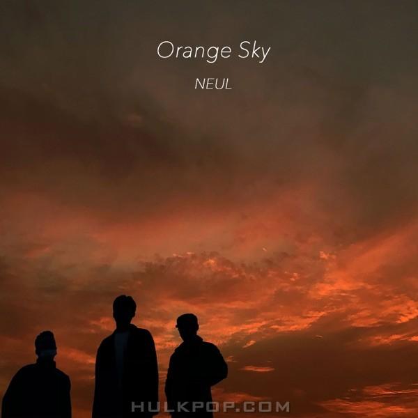 Neul – Orange Sky – Single