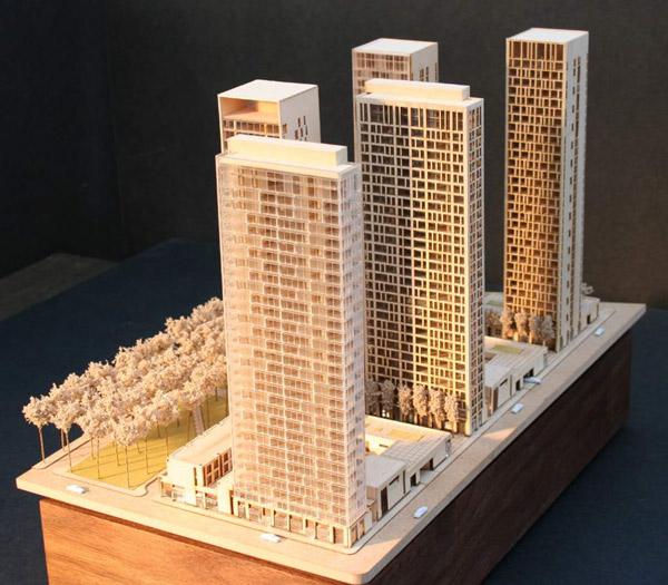 Scaled Architectual Model - Foam Safe Super Glue - Super-Gold+ - BSI Adhesives