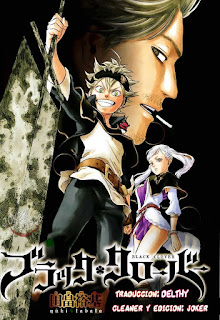 Black Clover Episode 116 Subtitle Indonesia