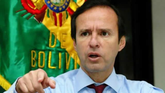 Jorge Tuto Quiroga será candidato presidencial del MNR, falta definir a su acompañante