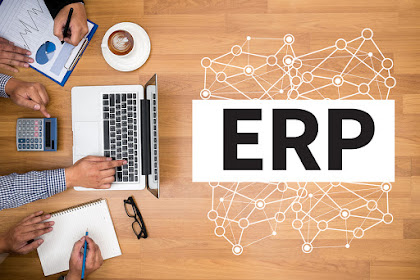 The Benefits of ERP for Small Business