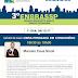 Marcelo Sicoli, participará do ENBRASSP em Goiânia-GO