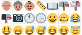 Cara Memasang dan Menggunakan Emoji Twitter Pada Blog