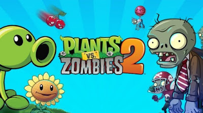 Plants vs Zombies 2 Apk + Data for Android