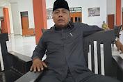 H.Latip Politisi PPP Mundur Dari Jabatan Wakil Ketua Komisi III DPRD Sumenep