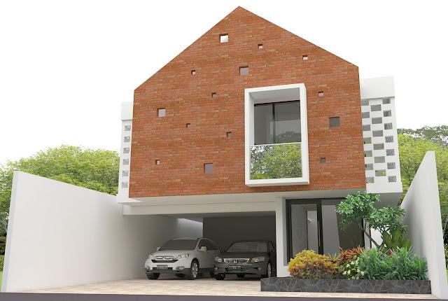 Jasa Arsitek Murah Desain Rumah