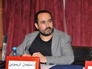 السلطات الأمنية بالدارالبيضاء تعتقل الصحفي سليمان الريسوني بعد اتهامه بالاعتداء الجنسي على شاب مثلي