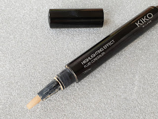 Kiko concealer review