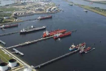 Masuk Skema OBOR, Pelabuhan Kuala Tanjung Khawatir Didominasi China