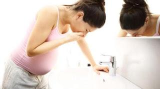 Obat Mual Untuk Ibu Hamil yang Aman Dikonsumsi