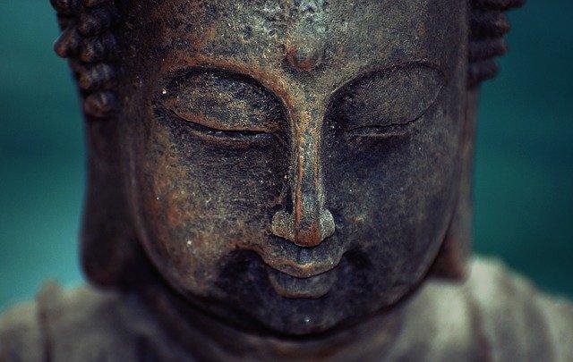 42 frases de Buda brillantes sobre paz, vida y felicidad