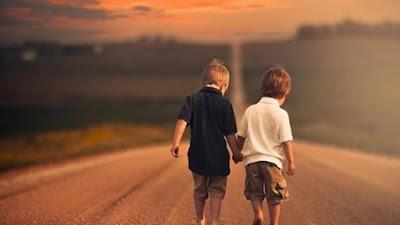 reavivar una vieja amistad
