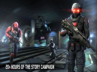 Download  Dead Effect 2 Game Highly Compressed